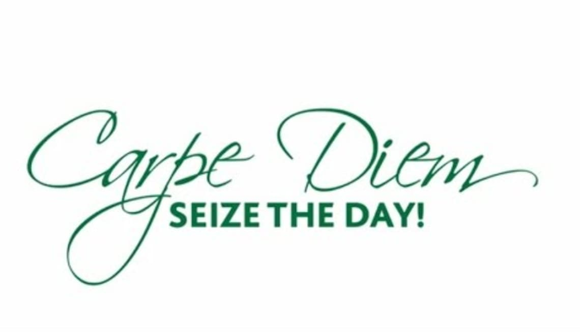 Take Note Maplewood/South Orange Buyers: Seize The Day
