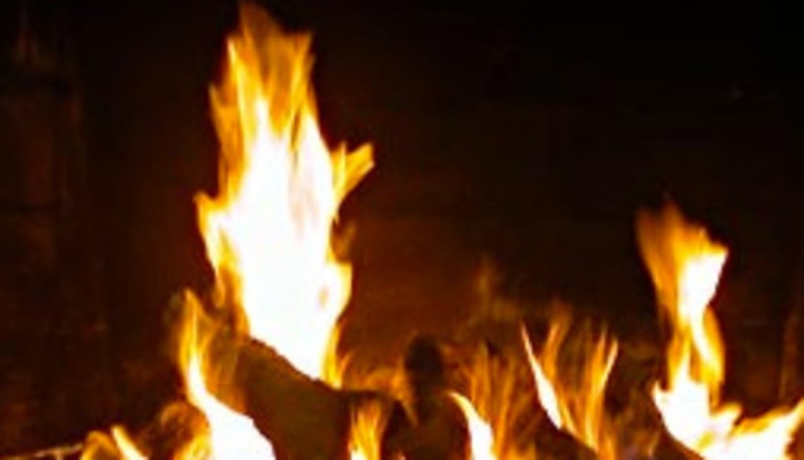 Maintaining the Fireplace in Your Home