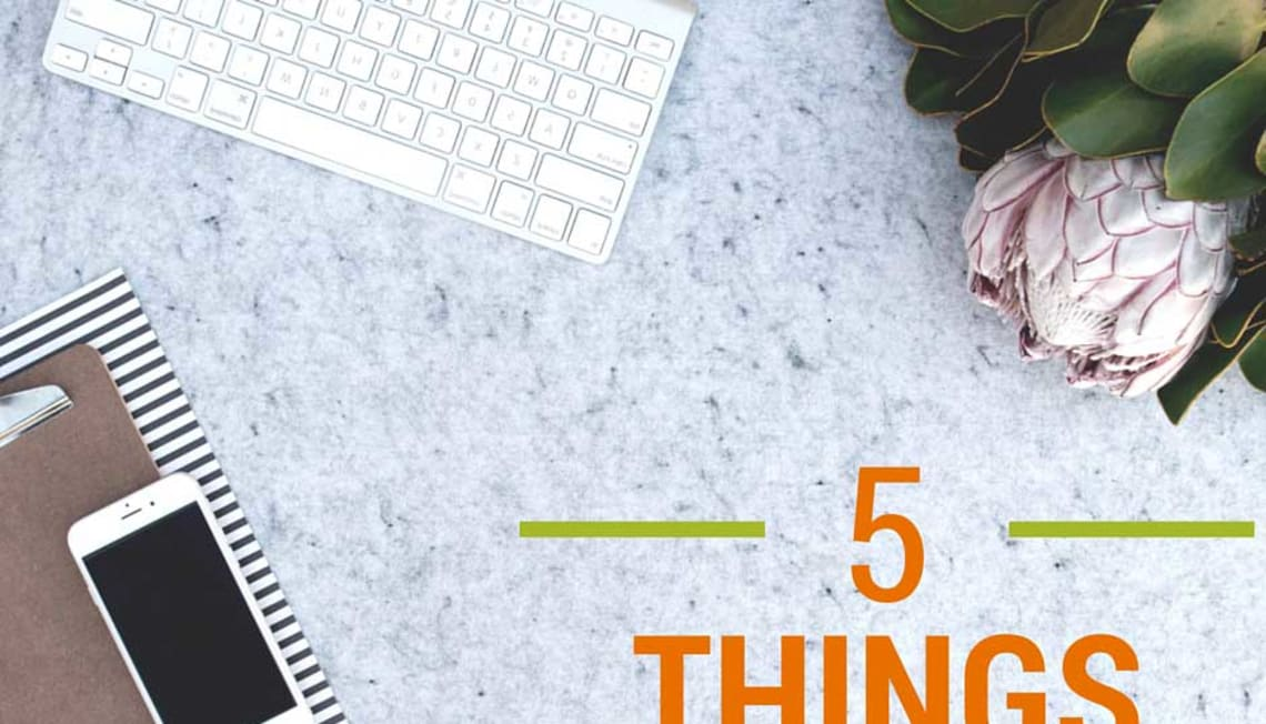 5 Things All Great Realtors Do