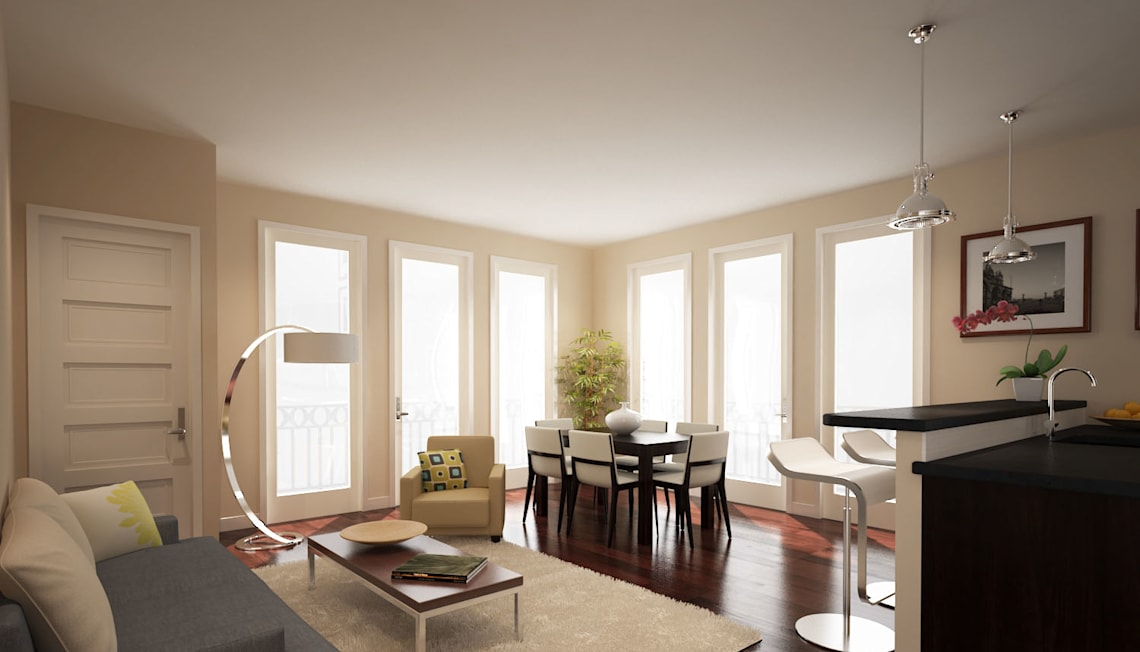 Maplewood, NJ Rentals at The Station House, Contact Allison Ziefert for Details