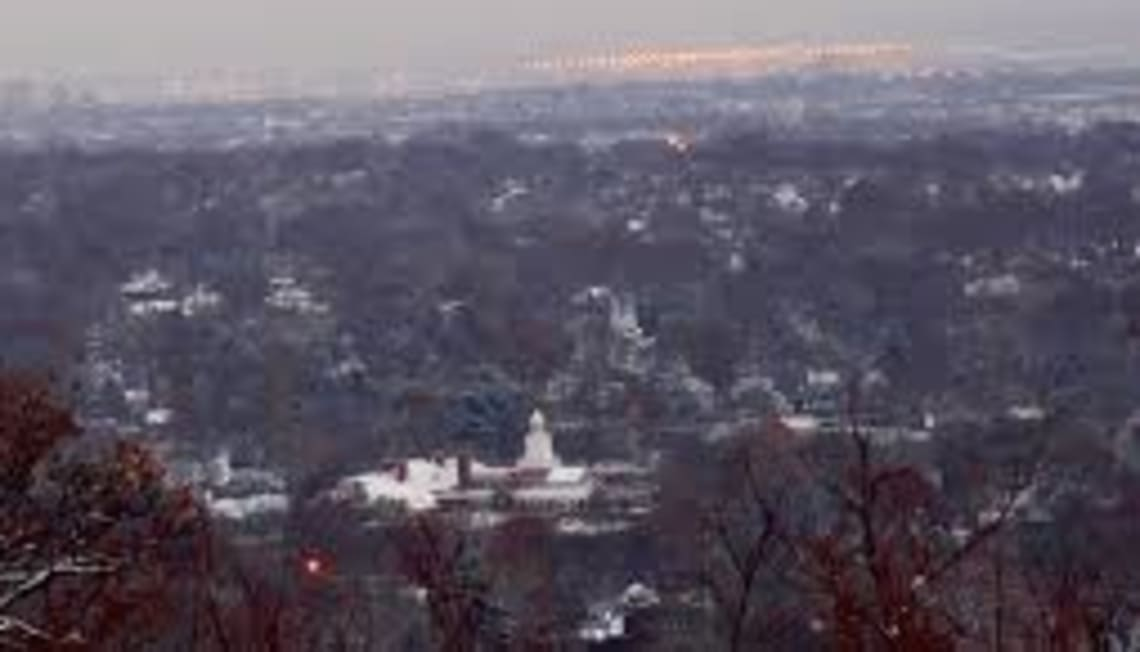 December 2012 Real Estate Market Snapshots Are In