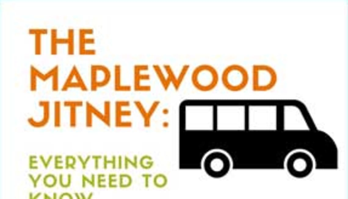 The South Orange Jitney: Everything You Need To Know