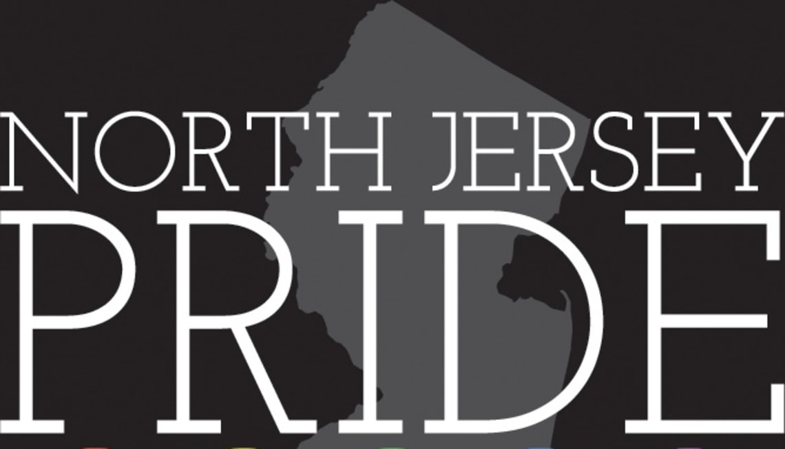 North Jersey Pride Festival Is Back In Maplewood!