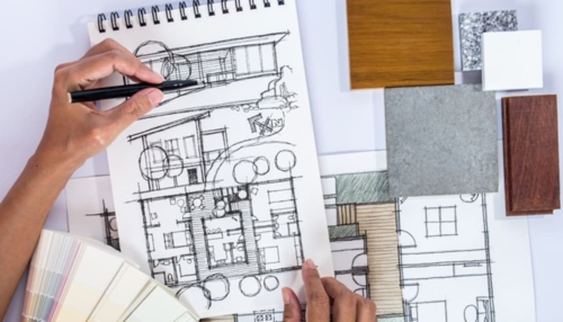 Understanding the Stages of Remodeling