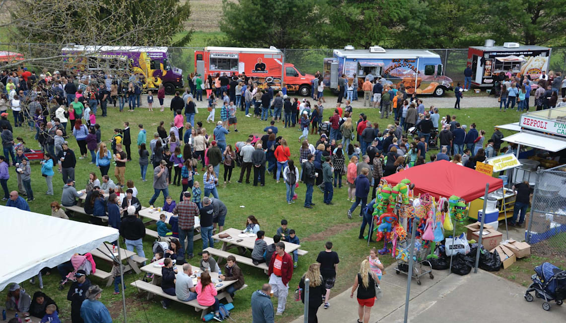 Local Happenings: Things To Do In September and October