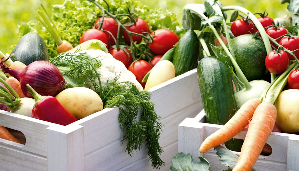 Farmers Markets In The Maplewood and South Orange Area