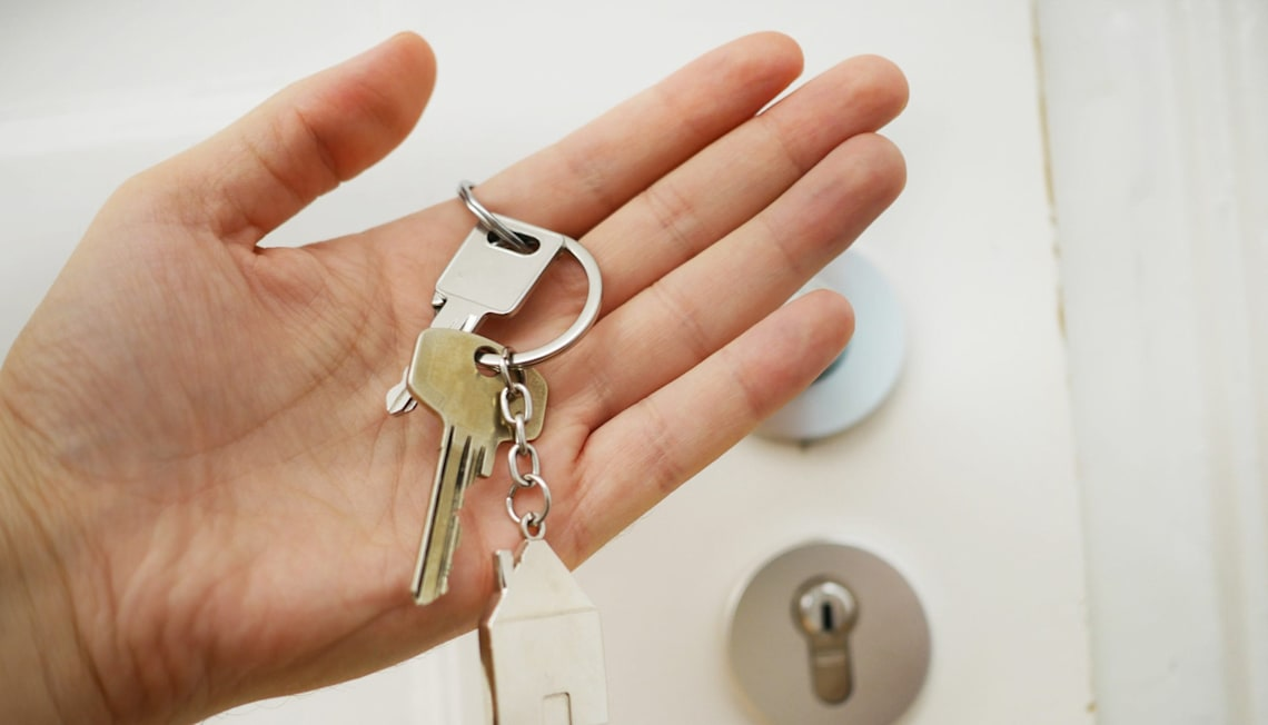 Tips When Buying Your First Home