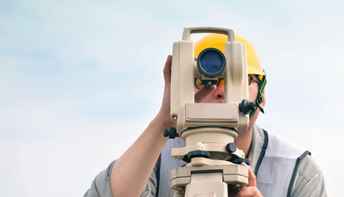 Everything You Ever Wanted to Know About A Land Survey