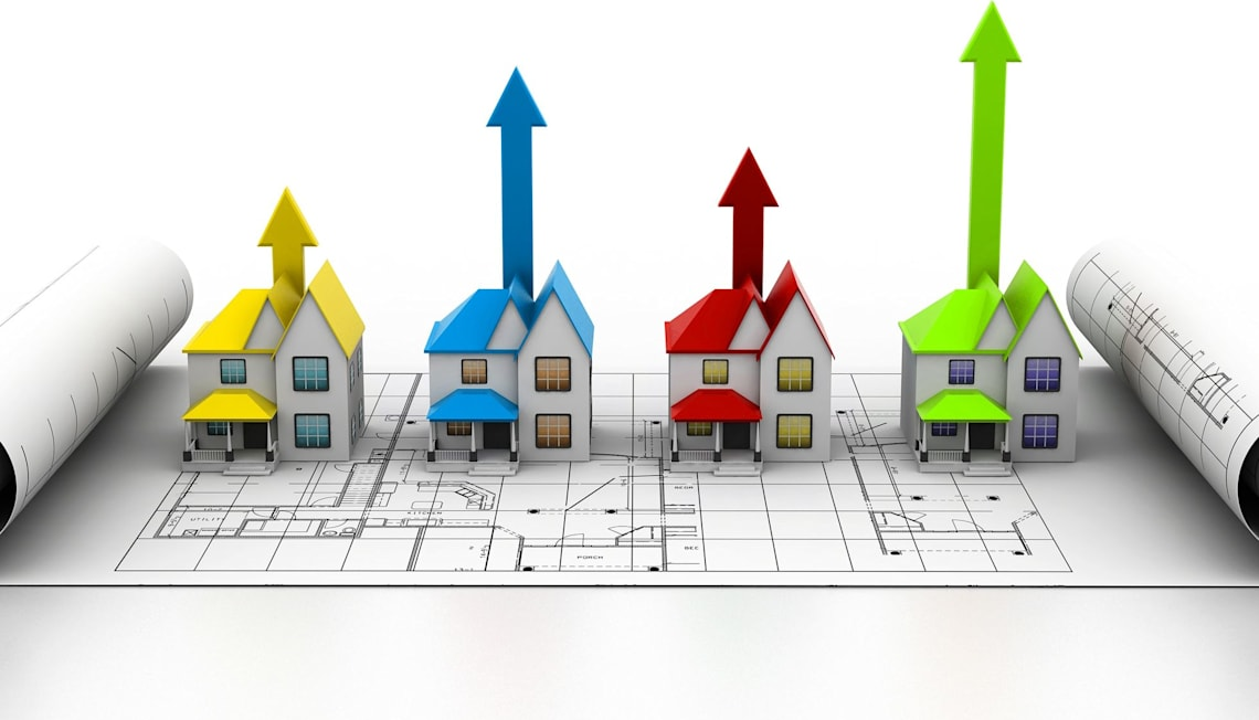 New Jersey Real Estate Market Statistics for March 2016