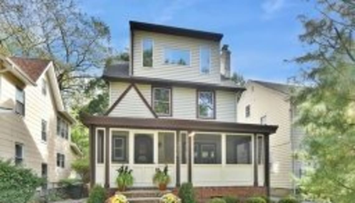 November Real Estate Market Reports Are In for Maplewood, NJ and Surrounding Towns