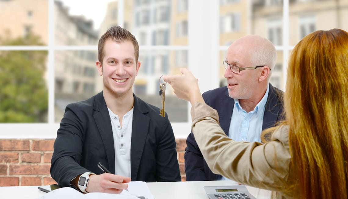 Helping Your Child Buy a Home