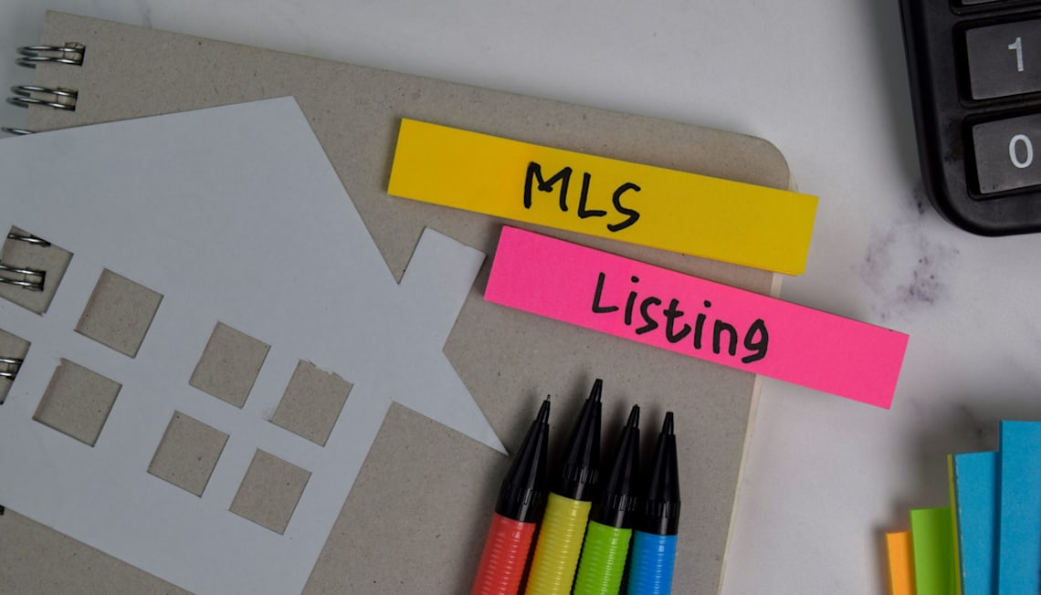 What is the Multiple Listing Service (MLS)?