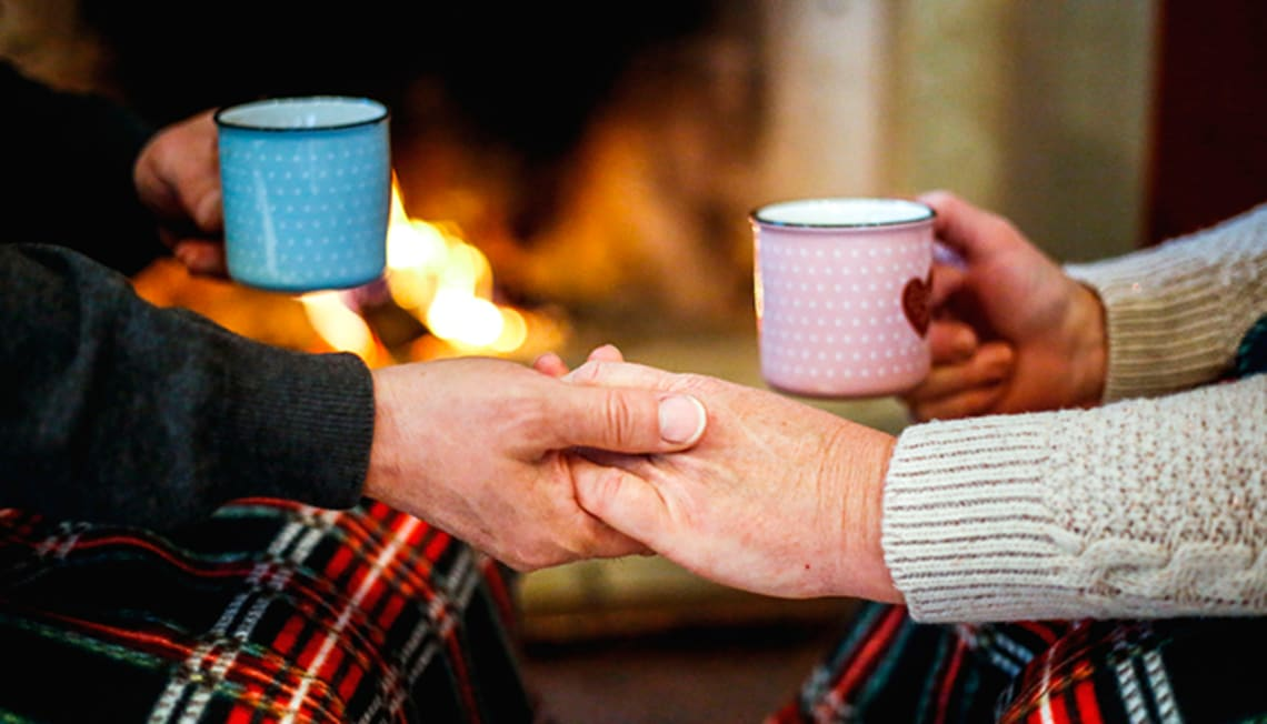 5 Reasons to Sell This Winter
