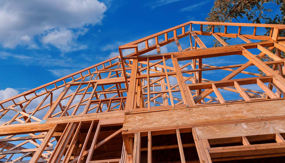 5 Tips for Buying a New Construction Home