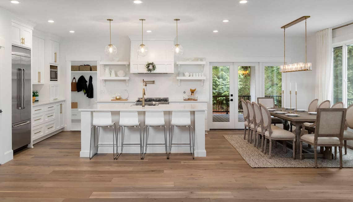 What is a Move-In Ready Home?