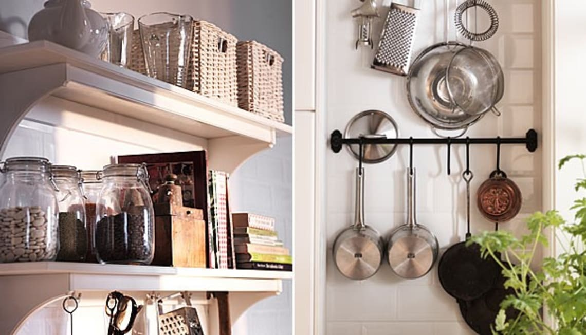 How to Utilize Your Small Space