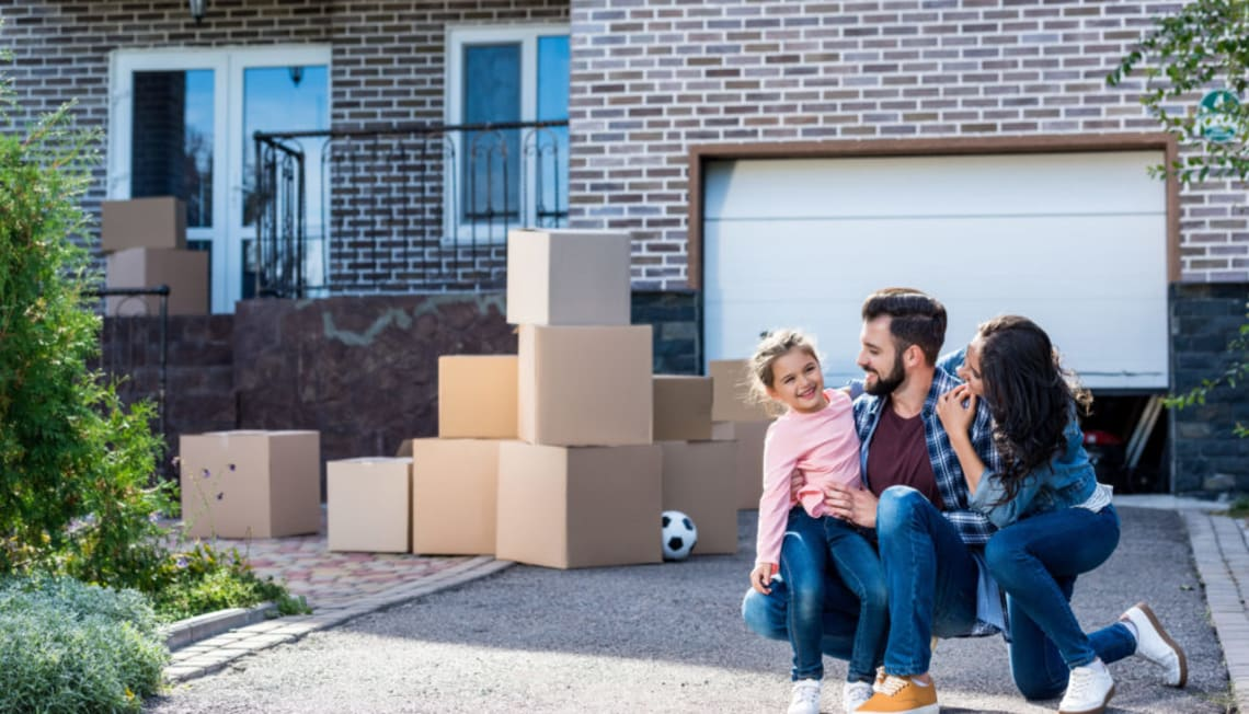Trading in City Life for the Suburbs