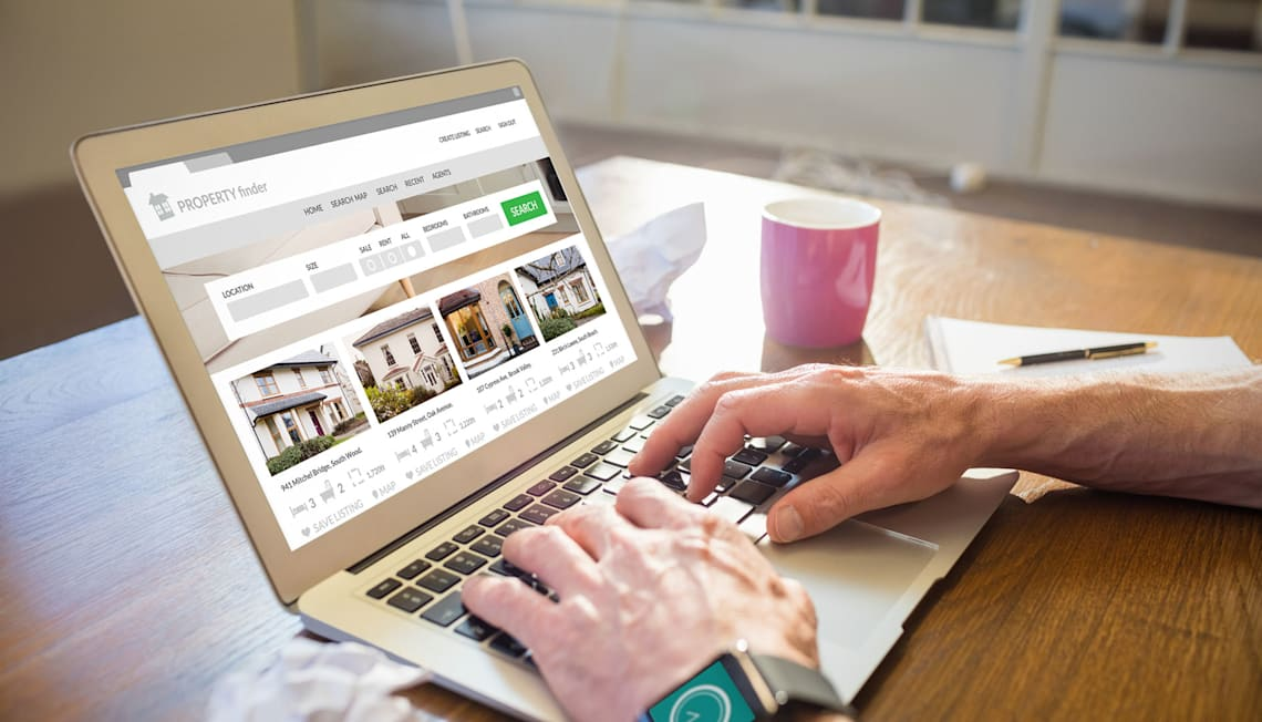 "Homes for Sale Need ""Screen Appeal"""