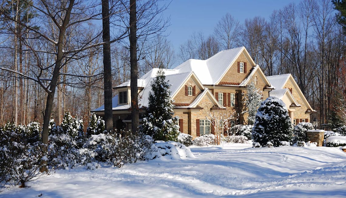 Should You Sell Your Home This Winter?