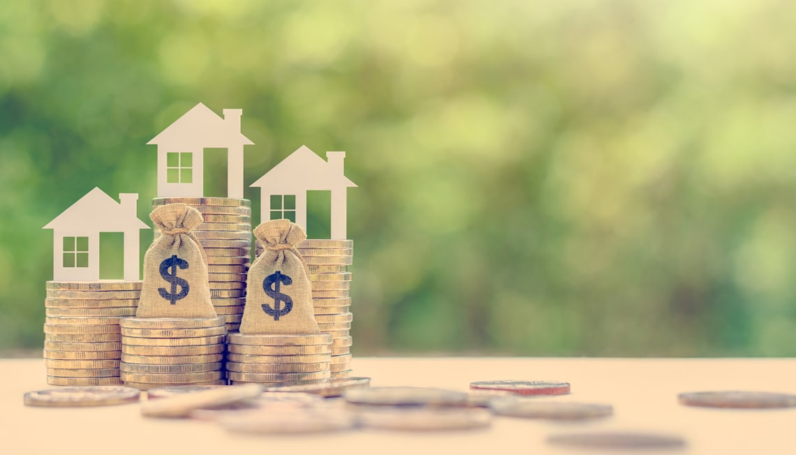 How to Find Down Payment Funds Quickly