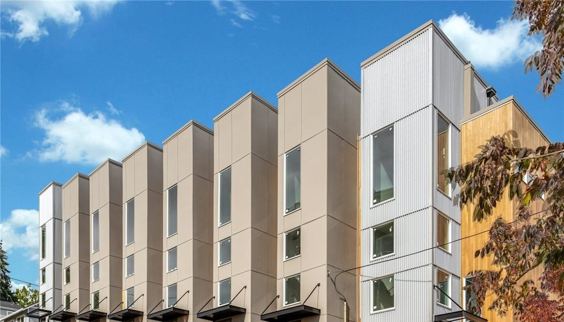 Just Listed: 3078 SW Avalon Way Unit: G, Seattle