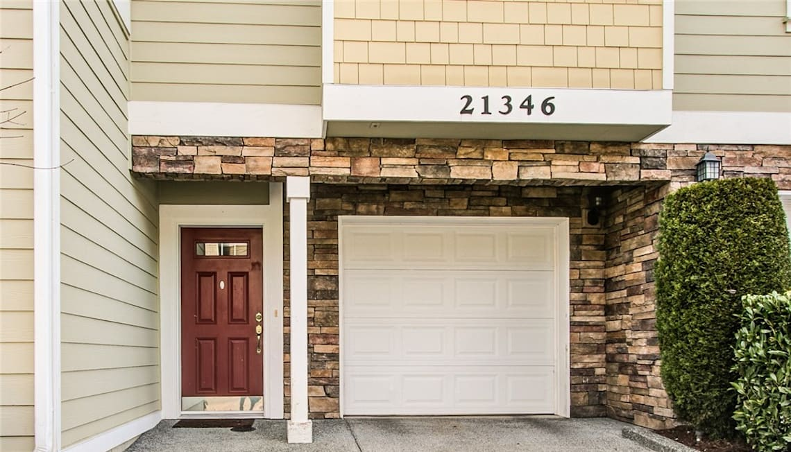 Just Listed: 21346 11th Drive, Bothell