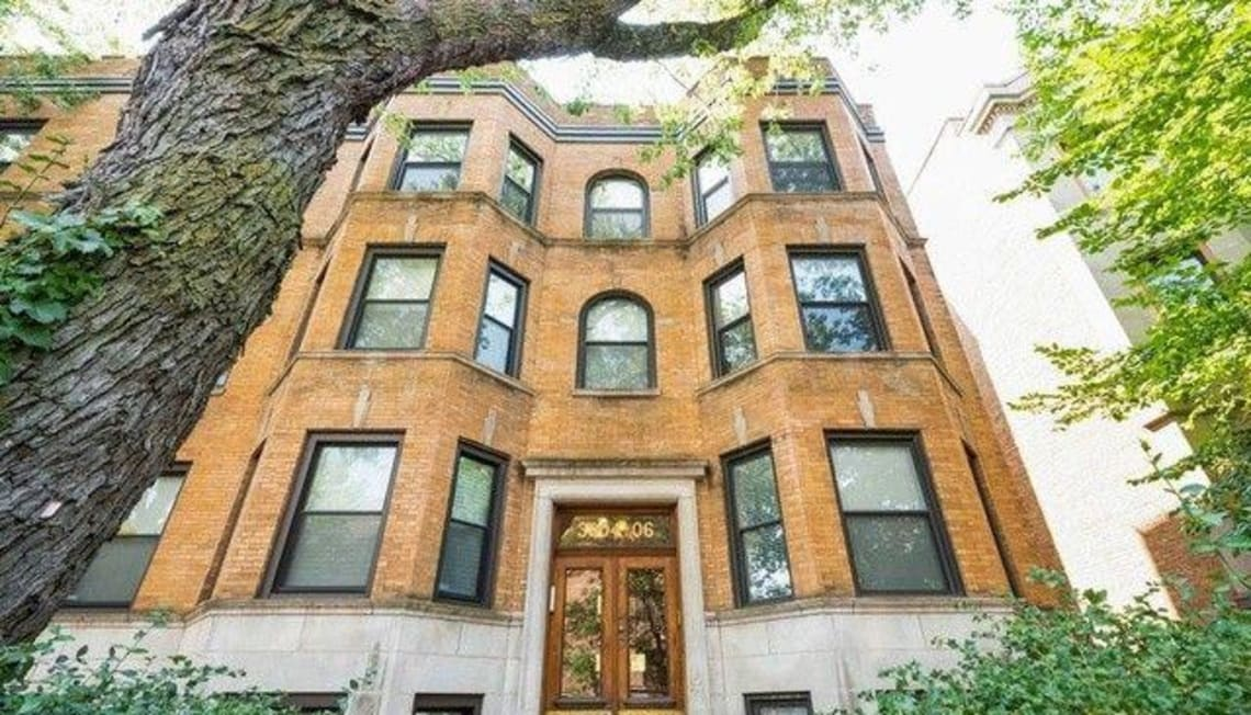 Just Listed: 3806 N Fremont Street # 3, Chicago