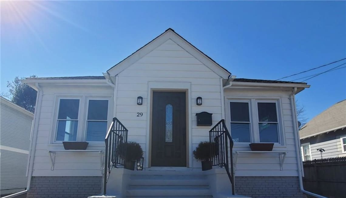 Just Sold: 29 Chester Street, New Haven