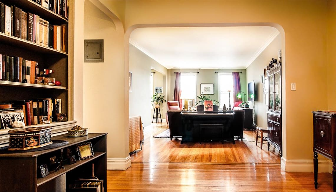 Just Listed: 40 Ocean Parkway, Brooklyn