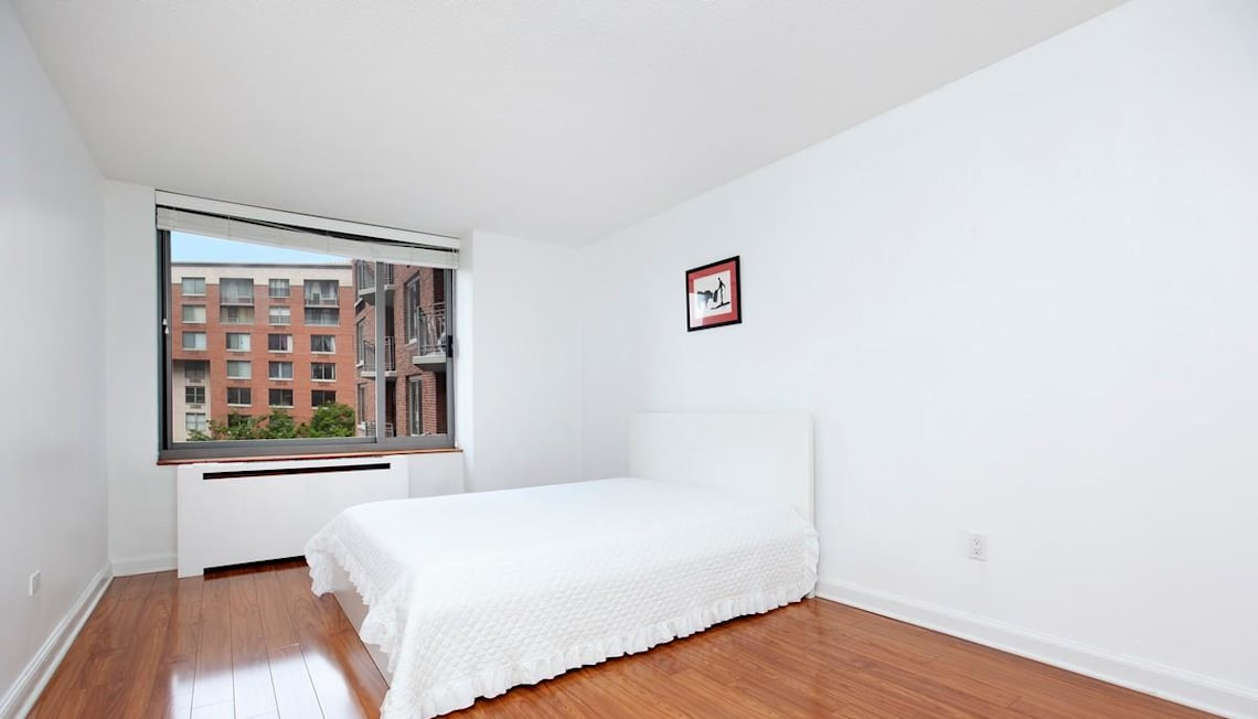 Just Listed: 200 Rector Place, New York