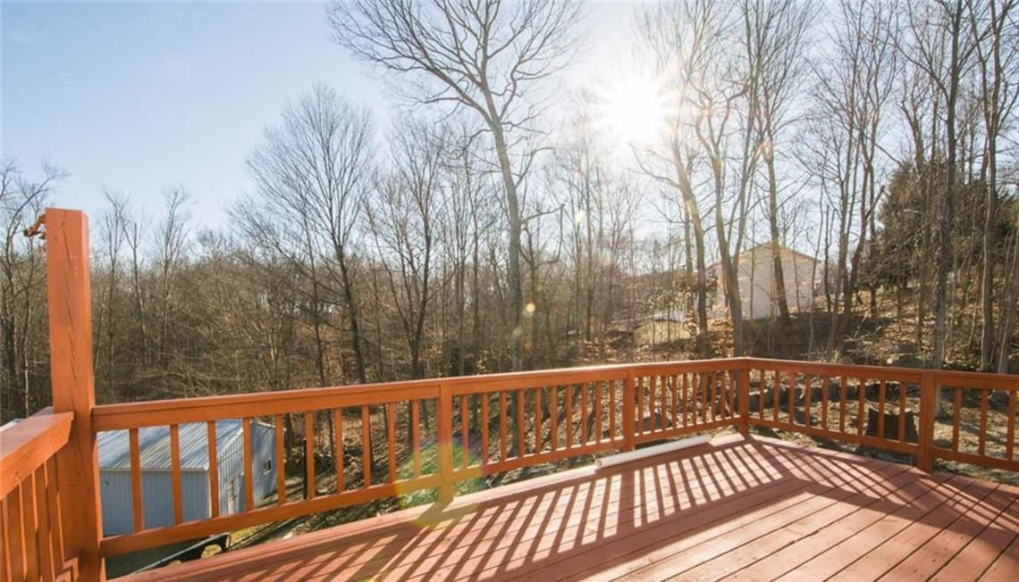 Just Sold: 2 Acorn, Southeast