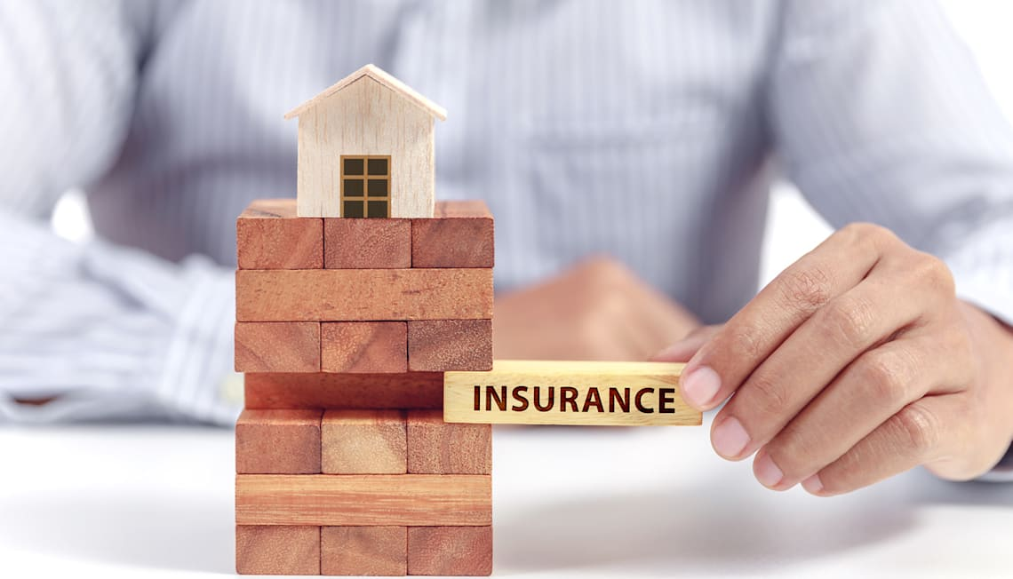 Surprising Things Homeowners Insurance Doesn't Cover