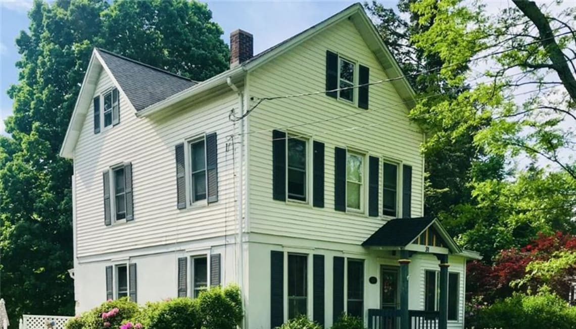 Just Sold: 31 Wooster Heights, Danbury