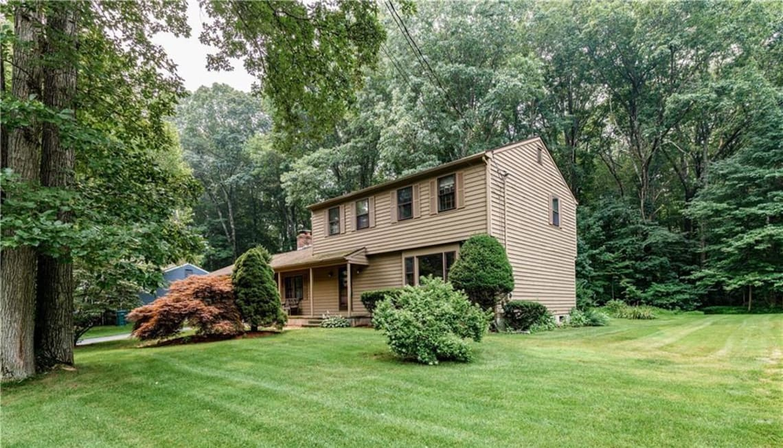 Just Sold: 365 Sycamore Lane, Cheshire