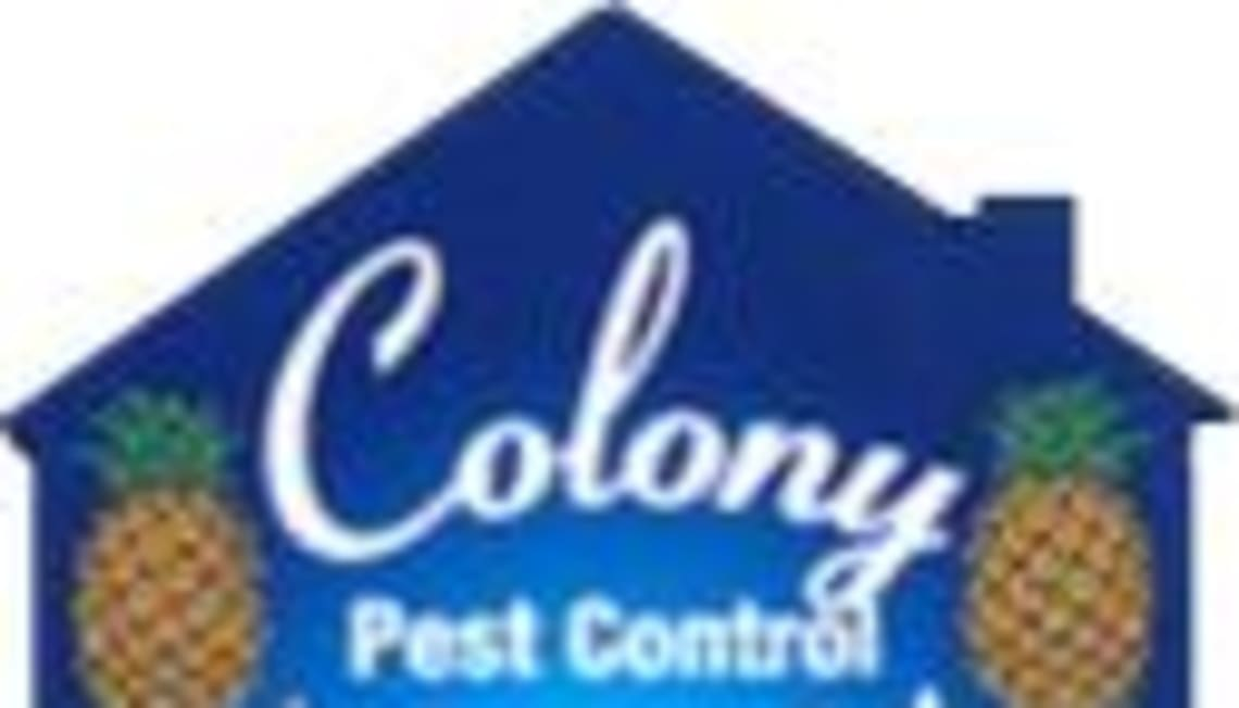 Colony Pest Control