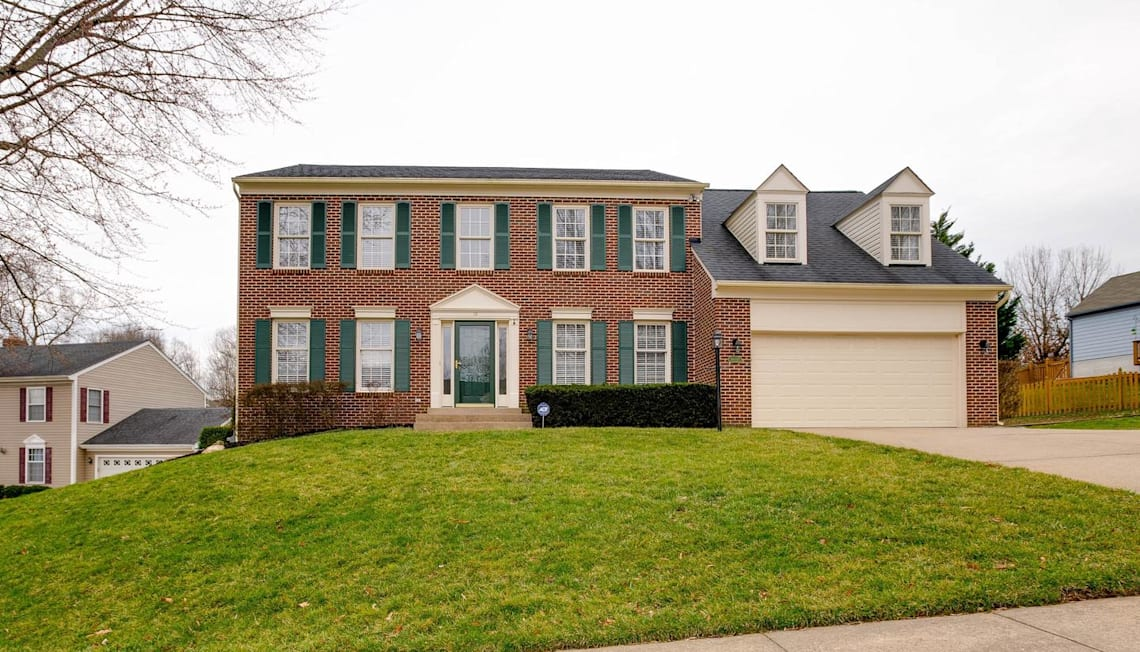 Just Listed: 16 New Bedford Ct, Stafford