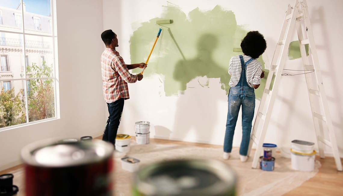 Why Fixer-Uppers Are So Popular