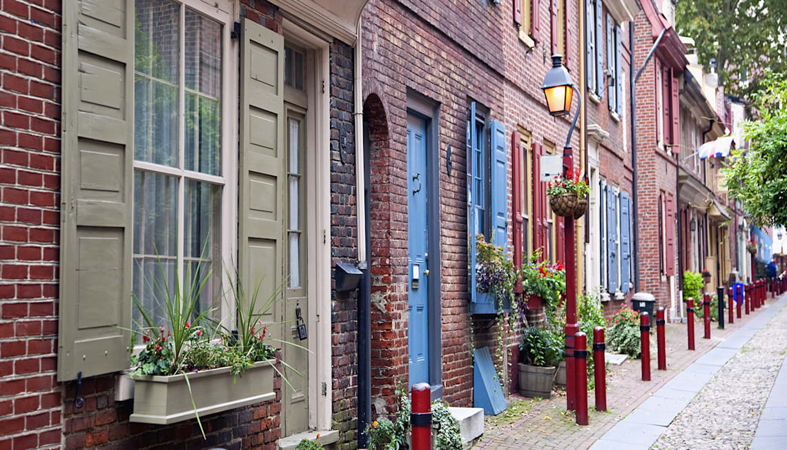Where to Invest in Real Estate in Philadelphia: 8 Best Philly Neighborhoods