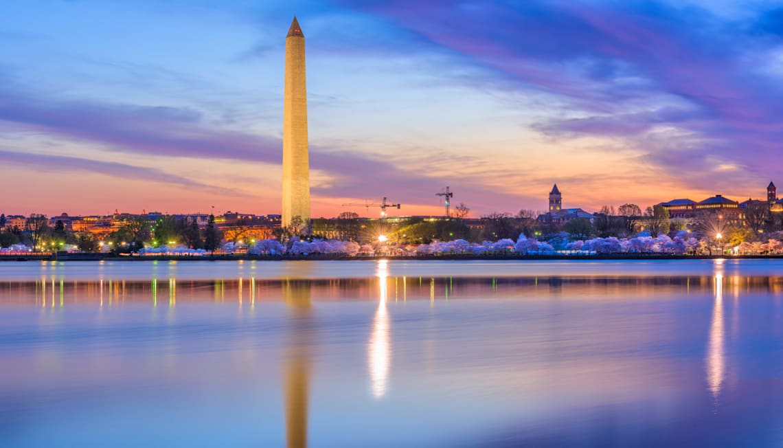 The Top 3 Up-and-Coming D.C. Waterfront Neighborhoods