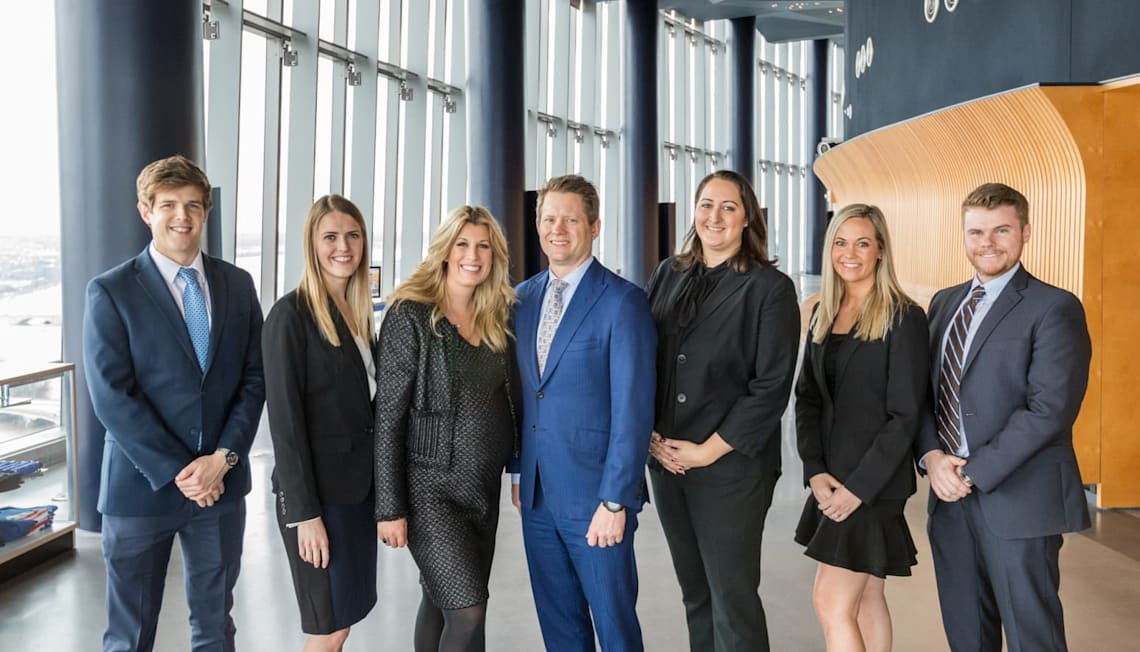 Keri Shull Team Recognized as Top Real Estate Producer by Arlington Magazine