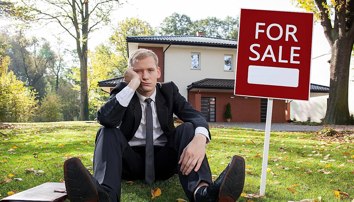 6 Issues That Could Hinder Your Home Sale