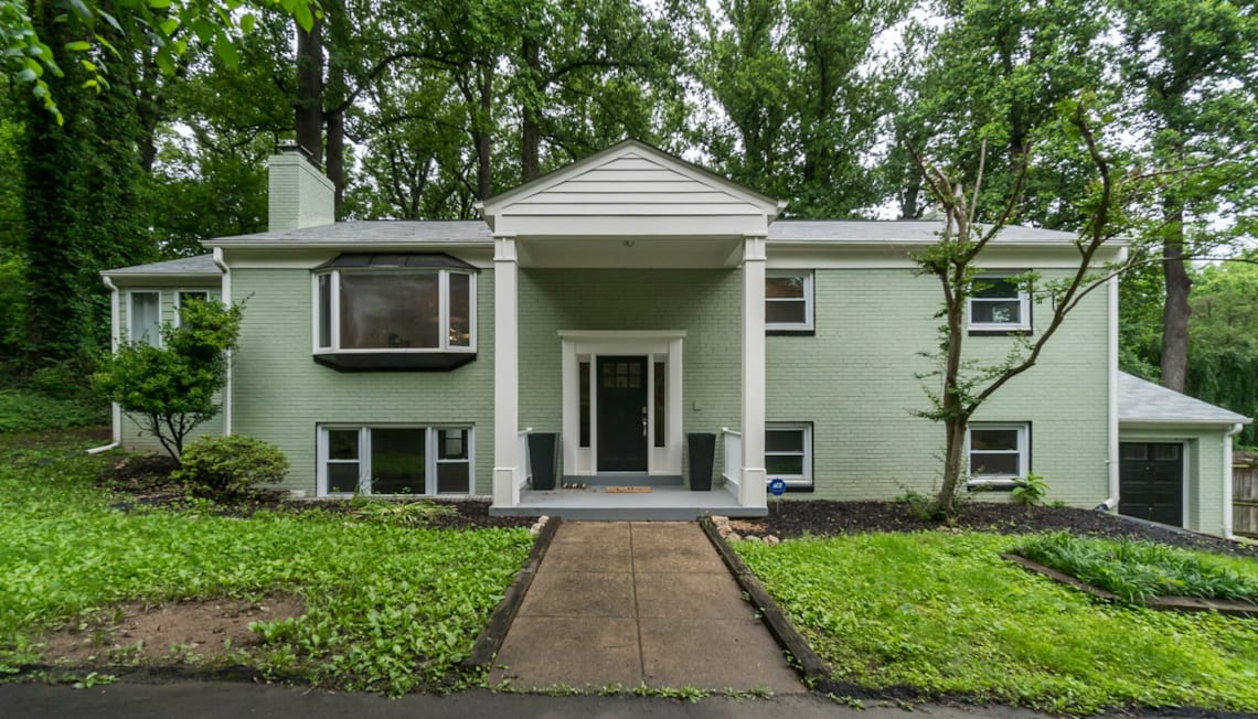 4219 Lorcom Lane, Arlington VA 22207