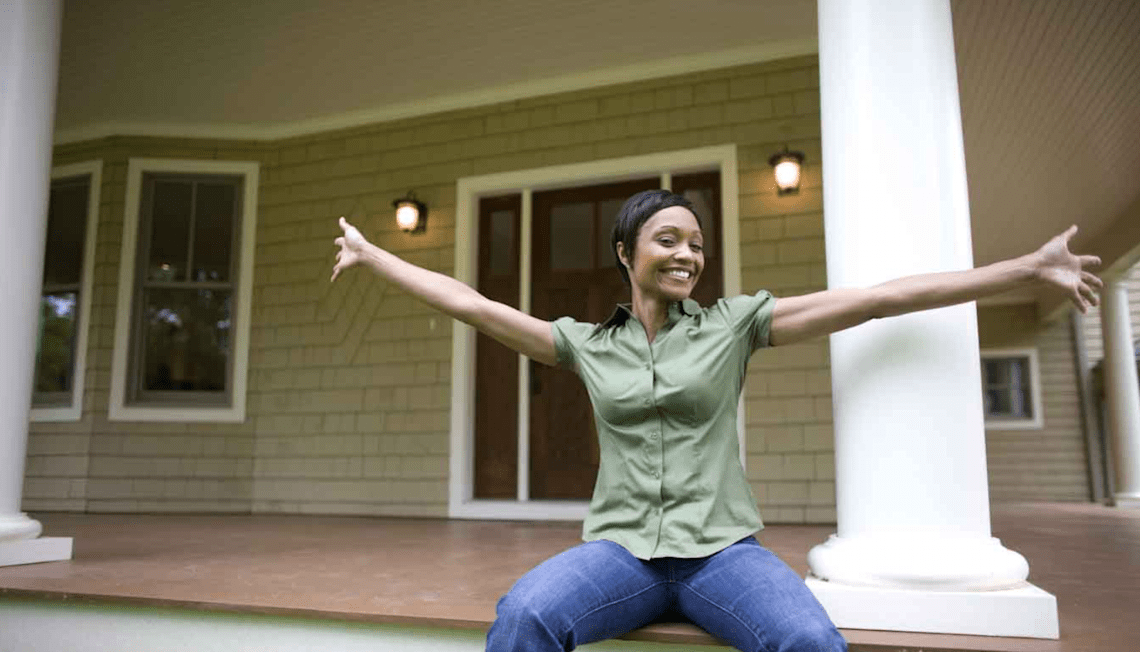 5 Tips for Home Buyers in a Seller's Market