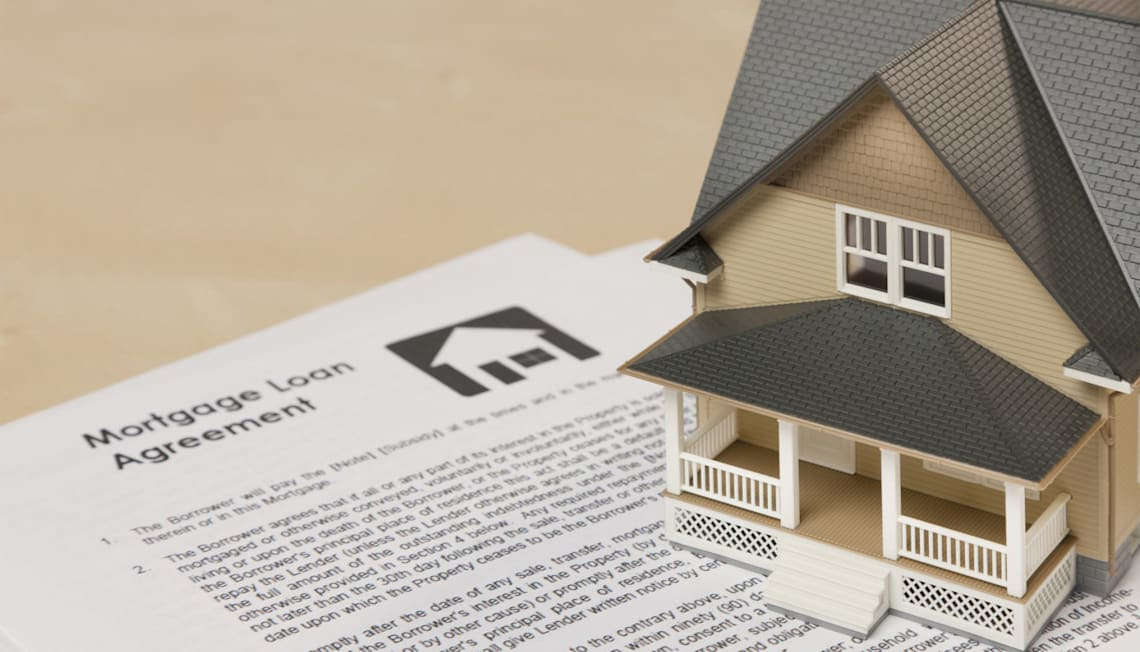 FHA Cuts Mortgage Insurance Premiums For Second Time In Two Years