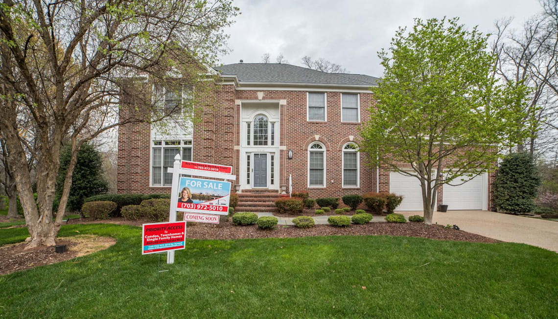 May 22 Sunday Open Houses Northern Virginia