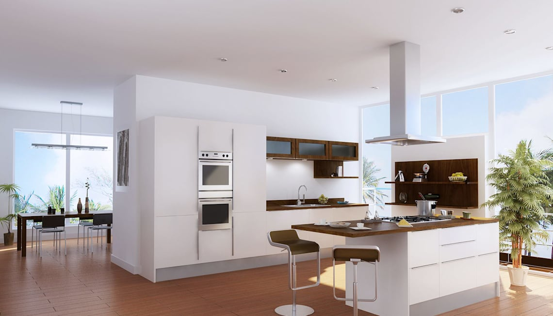 Top 20 Must-Have Home Features In 2015