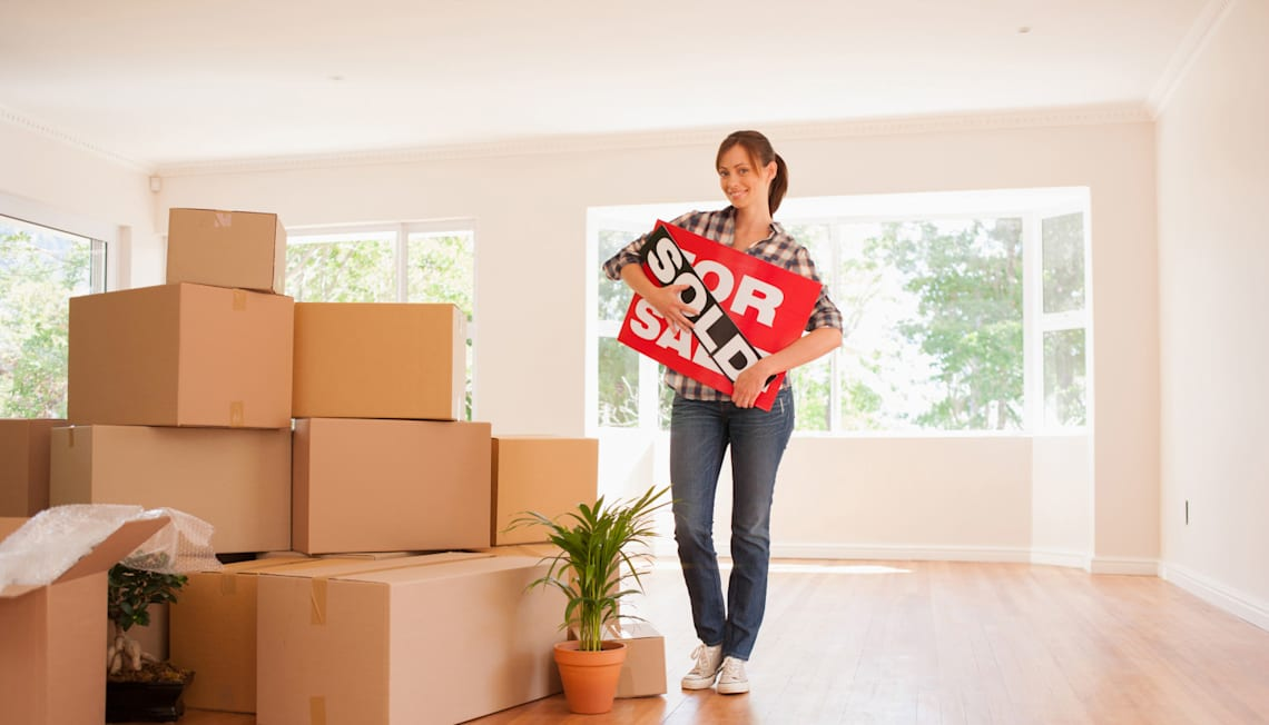 Single Women Make Up Second Largest Homebuyer Group