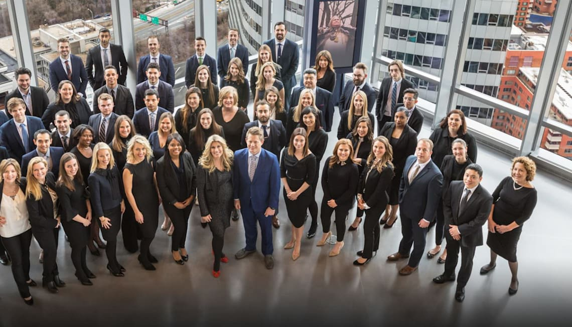 Wall Street Journal: The Keri Shull Team Ranked #33 Real Estate Team in the Nation