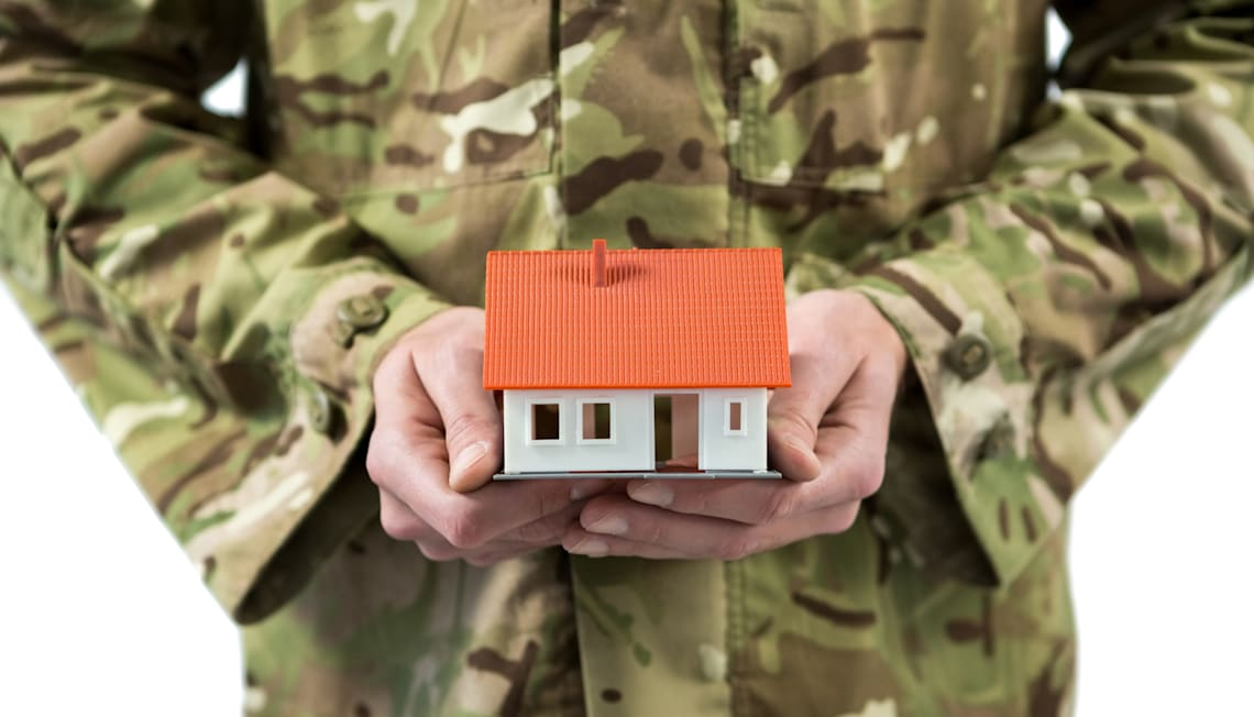 Transitioning from Military to Civilian Life: The 7 Questions that You Should Ask Yourself