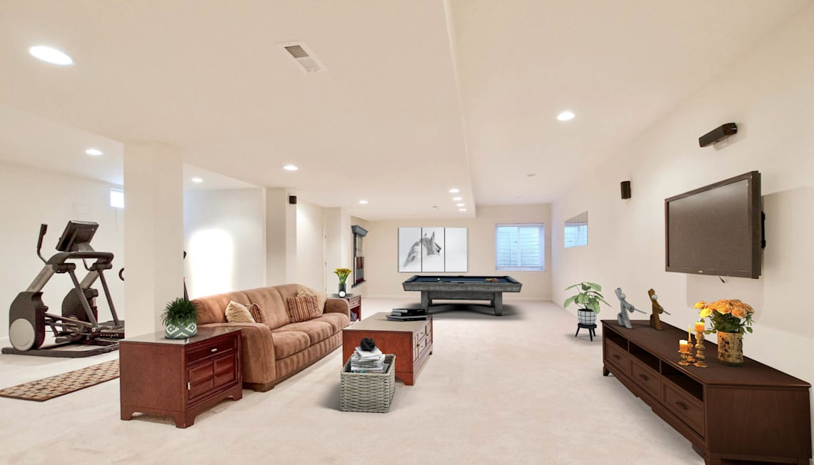 """What Exactly Is Home """"Staging"""""""